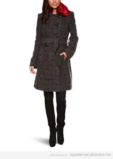 Abrigo de la marca Miss Sixty rebajas outlet, comprar online