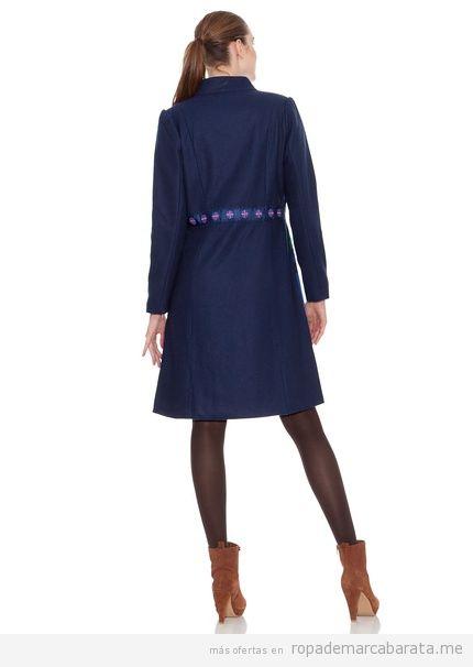 Ropa barata de marca, abrigo Rosalita Mc Gee oferta