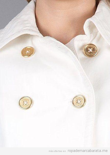 Ropa de marca barata, chaqueta Tommy Hilfiguer, modelo Michelle
