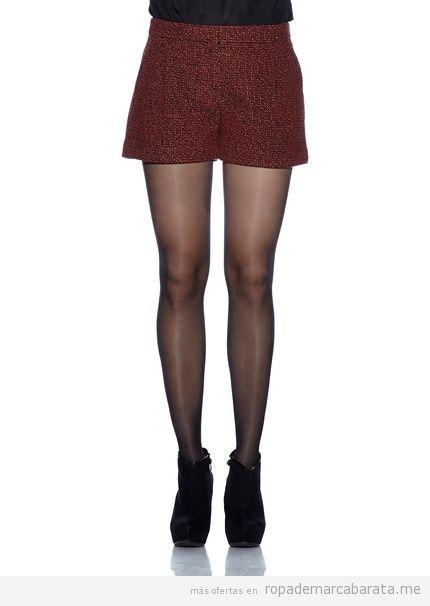 Shorts de invierno de la marca Axara baratos