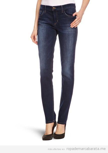 Ropa de marca barata, tejanos marca Joe's Jeans