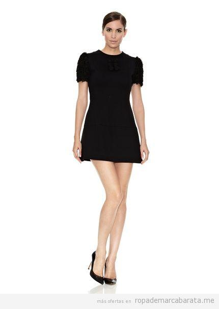Mini vestido de la marca Divina Providencia barato