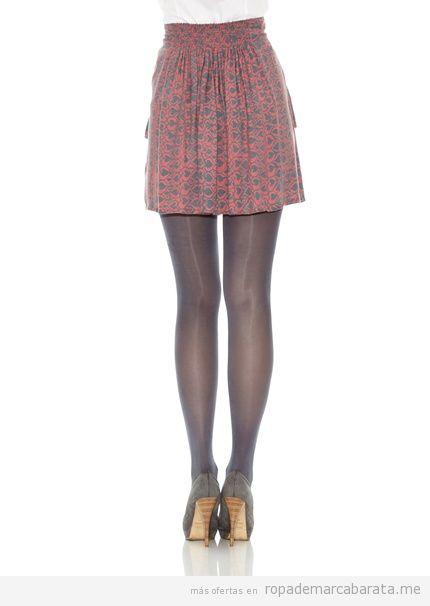 Falda de la marca Tonalá, muy barata 2