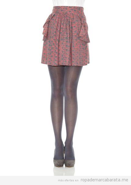 Falda de marca Tonalá barata