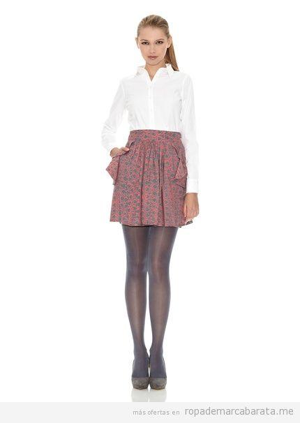Falda de la marca Tonalá, muy barata