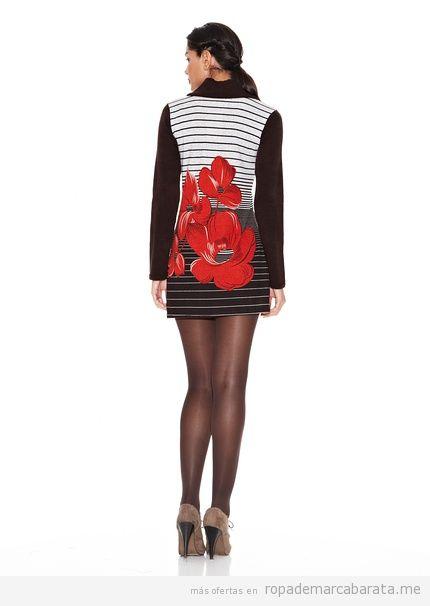 Ropa de marca barata, vestido de invierno marca Ibiza Fashion Winter Island, modelo Luxemburgo 2