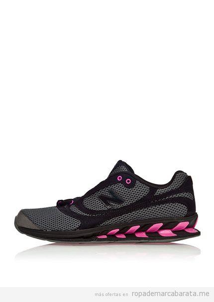 Zapatillas de running marca new balance baratas ropa for Zapatillas de seguridad baratas