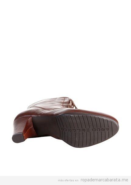 Botines de la marca Paco Herrero baratos, suela