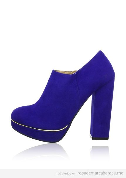 Zapatos de marca Buffalo baratos