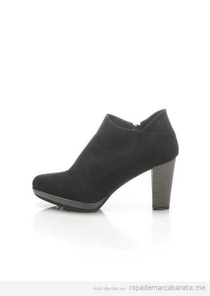 Zapatos de marca baratos, botines marca Pollini