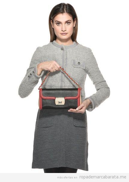 Bolso modelo Violaine de Moschino a precio barato