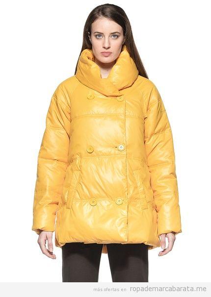 Abrigo casual  Pluma de la marca Scorpion Bay barato
