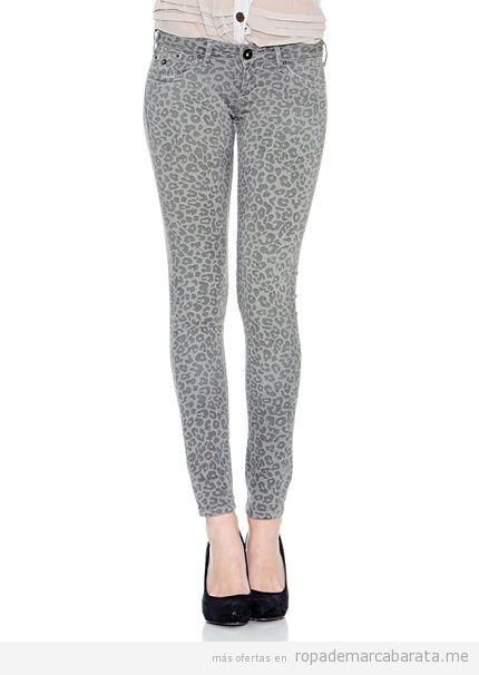 Comprar pantalones Pepe Jeans baratos