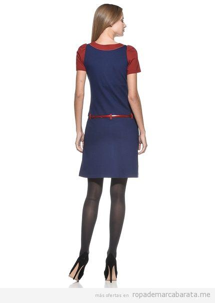 Vestido marca Love Moschino barato 2
