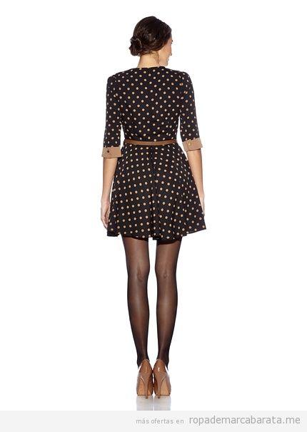 Vestido vintage marca Yumi barato comprar online