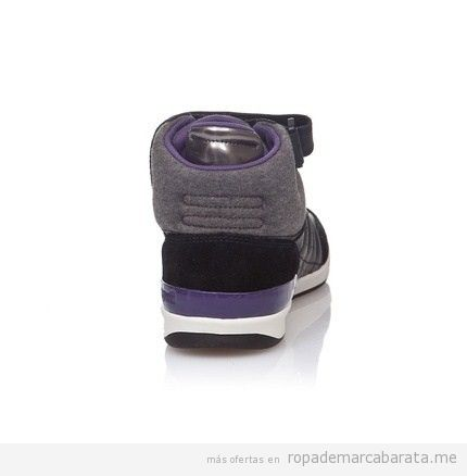 Zapatillas de deporte chica, marca Le Coq Sportif, baratas 2