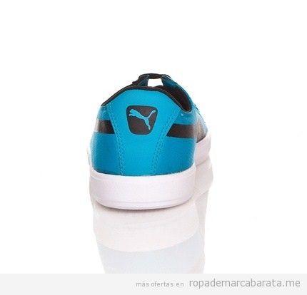 Zapatillas deportivas mujer marca Puma baratas