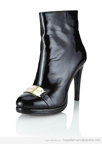 Botines de la marca Galliano oferta