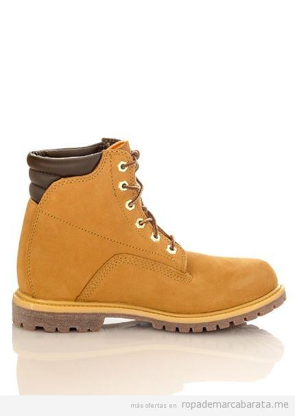 Zapatos Timberland Baratos