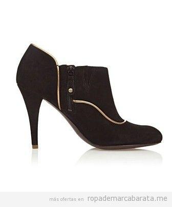 Zapatos abotinados marca Rockport rebajas