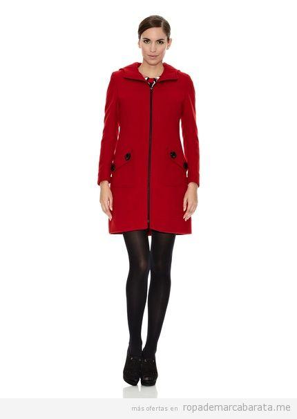 Comprar online abrigo Divina Providencia mujer