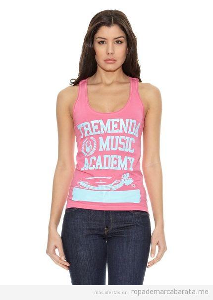 Comprar online Camisetas marca Tremenda baratas outlet