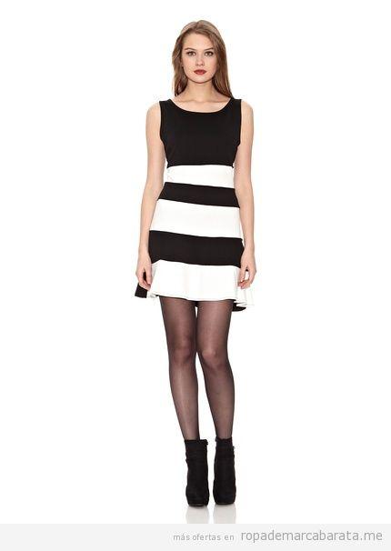 Vestido marca Assuili barato, comprar online 2