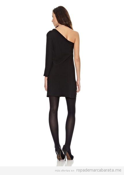 Comprar online vestido corto Pedro del hierro barato 2