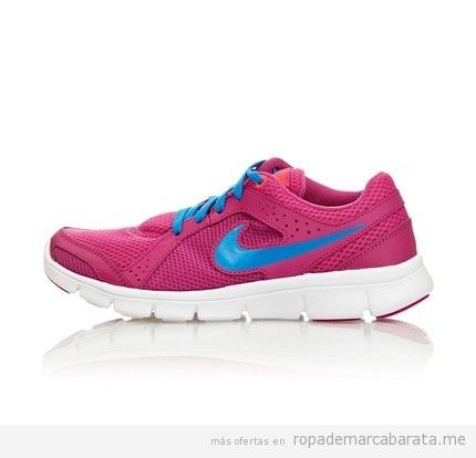 Comprar online zapatillas mujer Nike baratas running