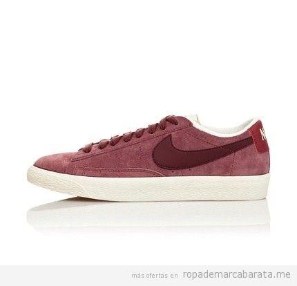 Comprar online zapatillas mujer Nike baratas 2