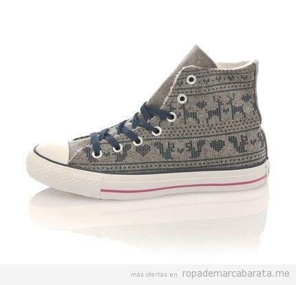 Zapatillas Converse Mujer baratas comprar online outlet