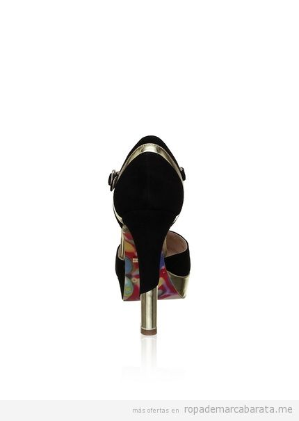 Comprar online zapatos marca Belmondo baratos 3