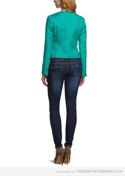 Comprar outlet online chaqueta mujer Mexx 2
