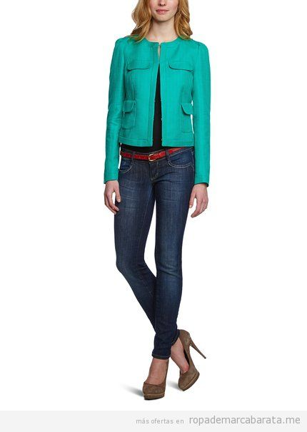 Comprar outlet online chaqueta mujer Mexx
