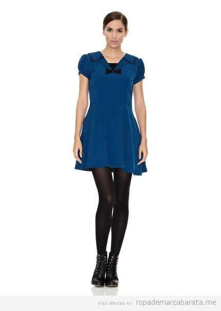 Vestido marca Divina Providencia barato outlet, comprar online