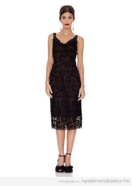 Vestido marca Dolce&Gabbana barato, comprar online