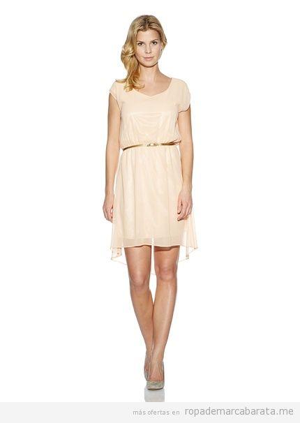 Vestido marca Ichi  barato, comprar online