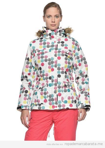 Comprar outlet online ropa esquiar mujer barata marca utopik