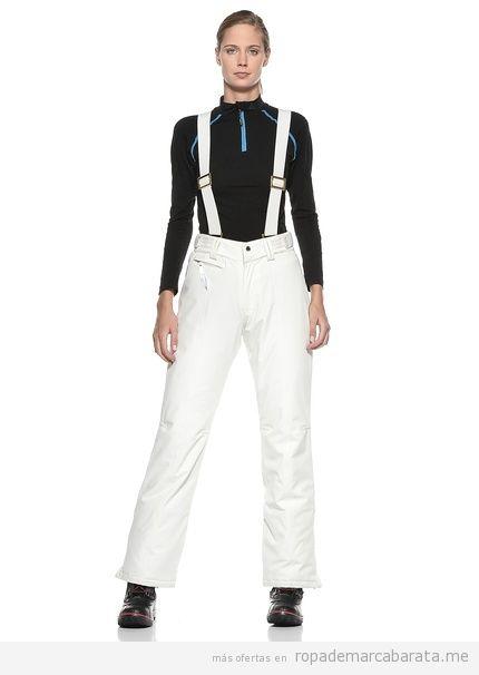 Comprar outlet online ropa esquiar mujer barata marca utopik 2