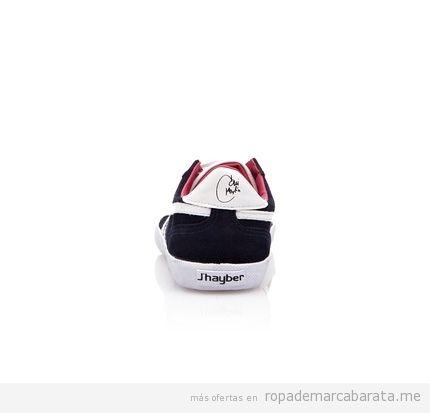 Zapatillas J'Hayber baratas, comprar outlet online 2
