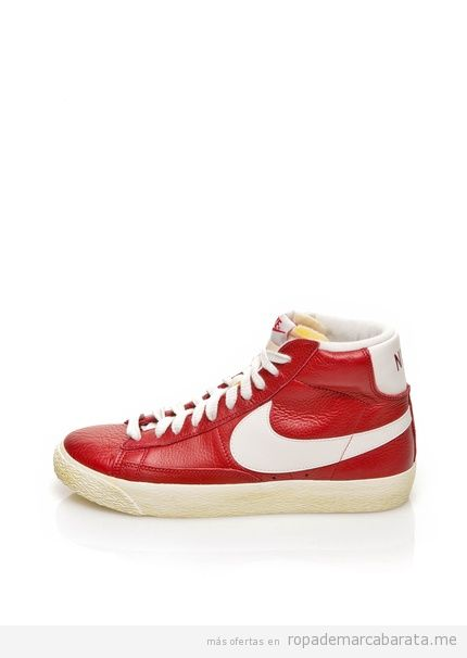 Zapatillas mujer Nike modelo Blazer Vintage, comprar outlet online 3