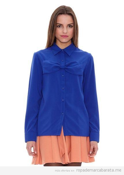 Camisa marca Pepa Loves barata, comprar outlet online