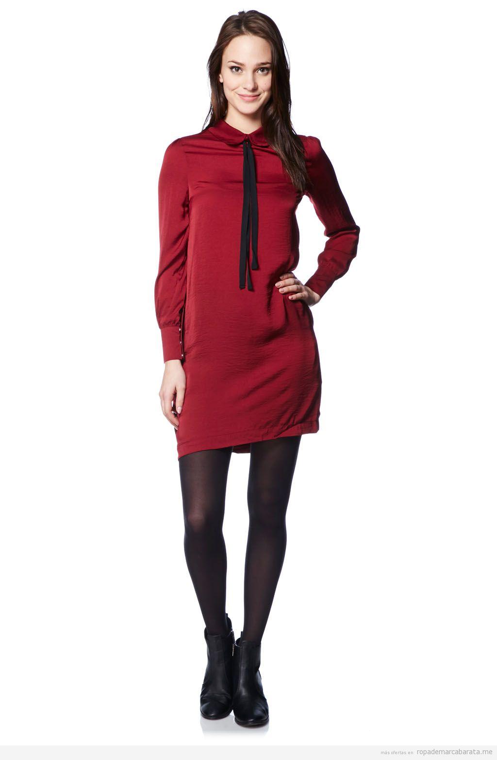 Vestido marca Version sud barato, comprar outlet online