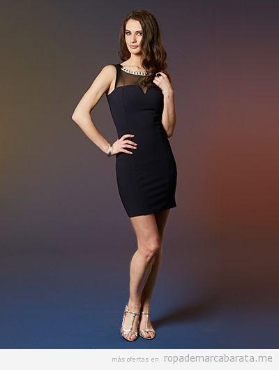 Vestido sexy marca Masison Harmonie barato, comprar outlet online