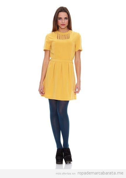 Vestido marca Pepa Loves barato, comprar outlet online