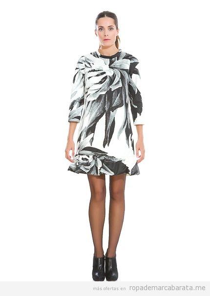 Vestido marca Pedrod el HIerro barato, outlet online