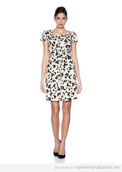 Vestidos baratos marca Yumi, Uttam Boutique & Iska primavera, comprar outlet online