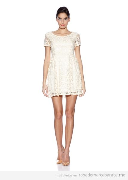 Vestidos baratos marca Yumi, Uttam Boutique & Iska primavera, comprar outlet online 2