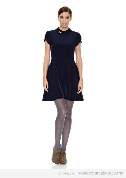 Vestido marca Divina Providencia  barato, comprar outlet online