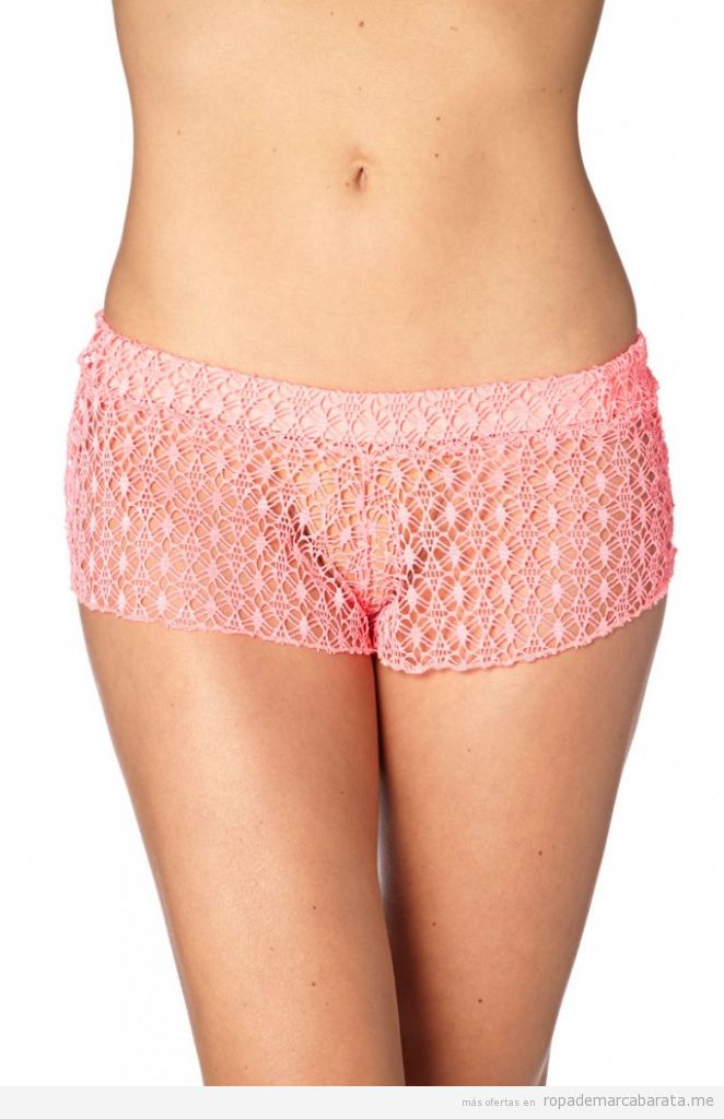 Shorts mujer marca Haute-Pression barato, comprar outlet online